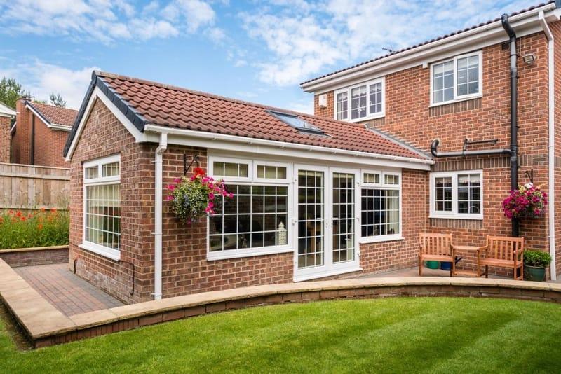 Quels sont les matériaux requis pour une extension de maison?